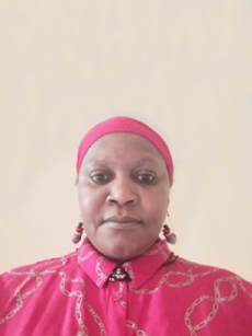 Theresa-Madzingira