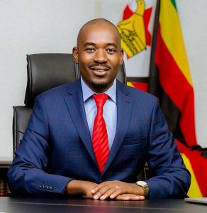President Advocate Nelson Chamisa shares his birthday message, 2 February