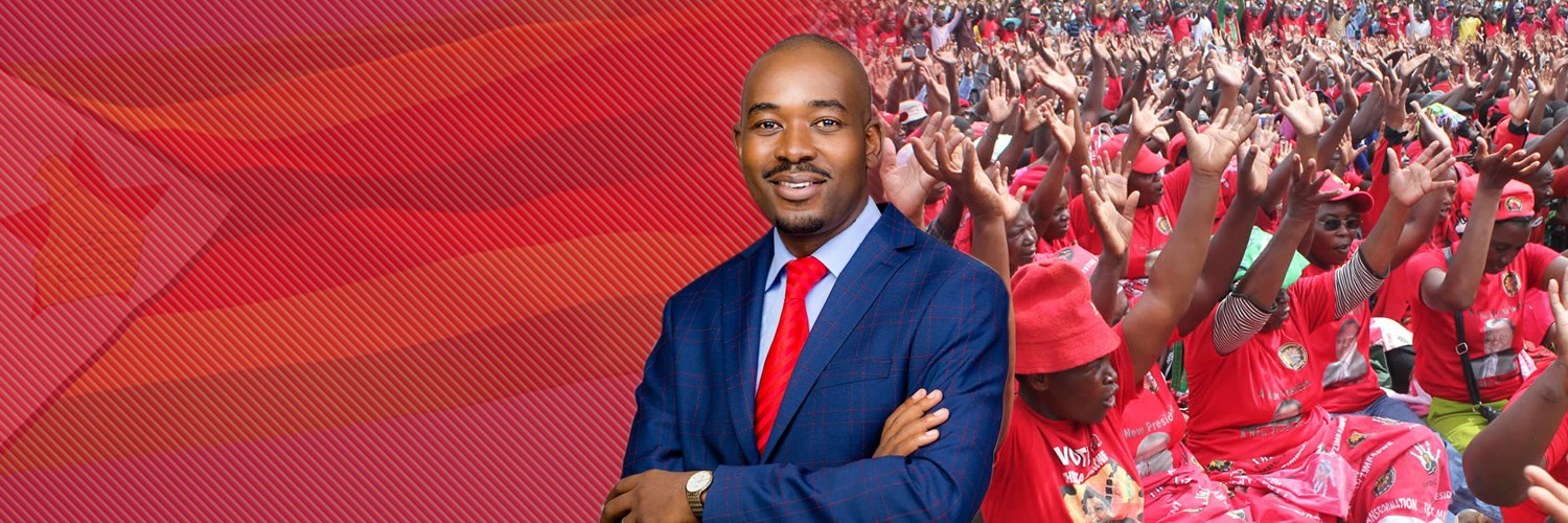 President Advocate Nelson Chamisa is the winner in the Corona Judgement:  MDC, Chamisa and Komichi v Others (2020)