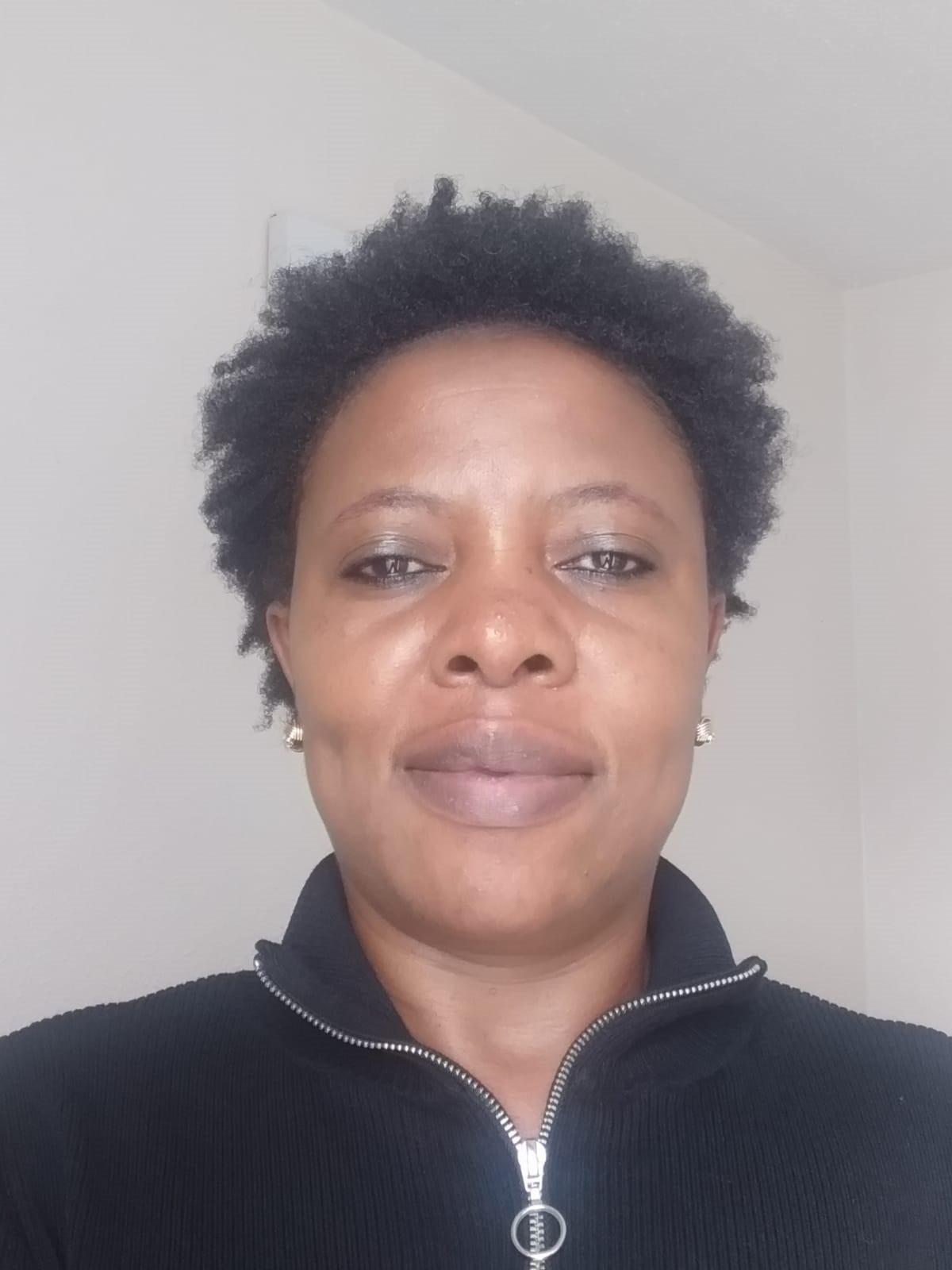 Elinah Mhlanga