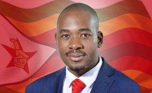 Happy Birthday President Advocate Nelson Chamisa